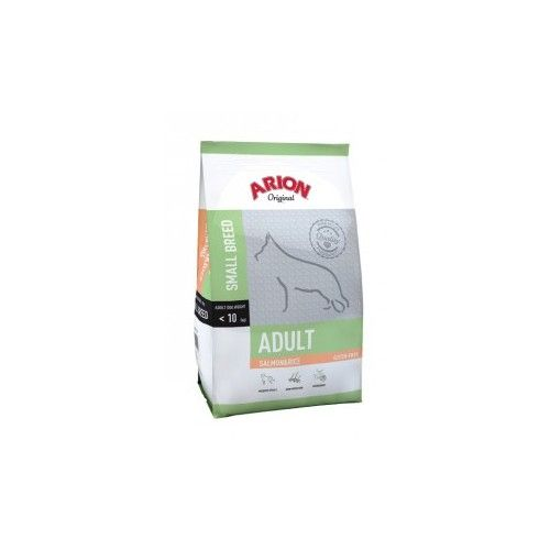 Arion Original Adult Small Salmon & Rice