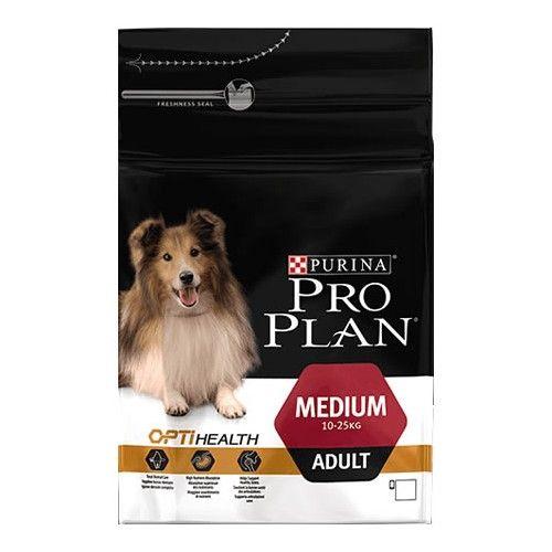 Purina Pro Plan Medium Adult OptiBalance Pollo14 Kg
