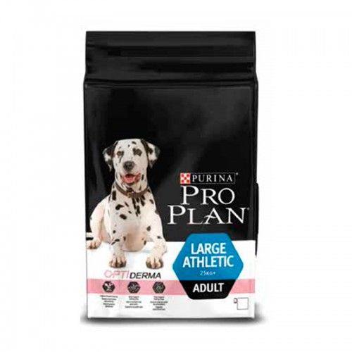 Purina Pro Plan Large Adult Athletic Skin (Salmón) 14 Kg