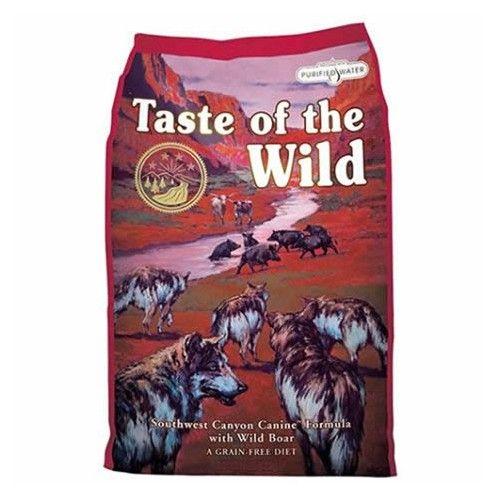 Taste of the Wild Southwest Canyon 13 Kg