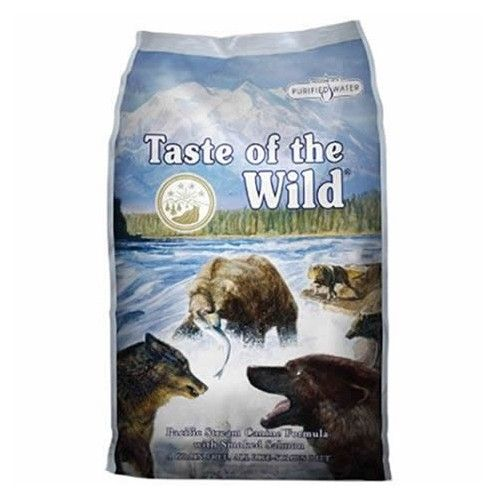 Taste of the Wild Pacific Stream 6 Kg