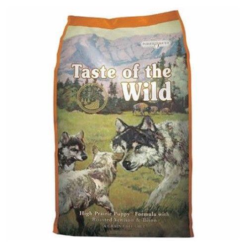 Taste of The Wild High Prairie Puppy 6 Kg