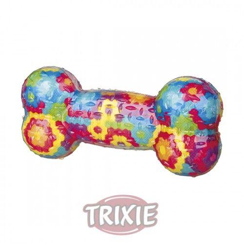 Trixie Hueso de Caucho Termoplástico (TPR), 17cm