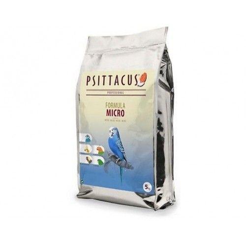 Psittacus Formula Micro 5kg