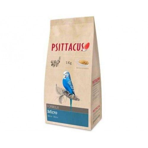 Psittacus Fórmula Micro 1Kg
