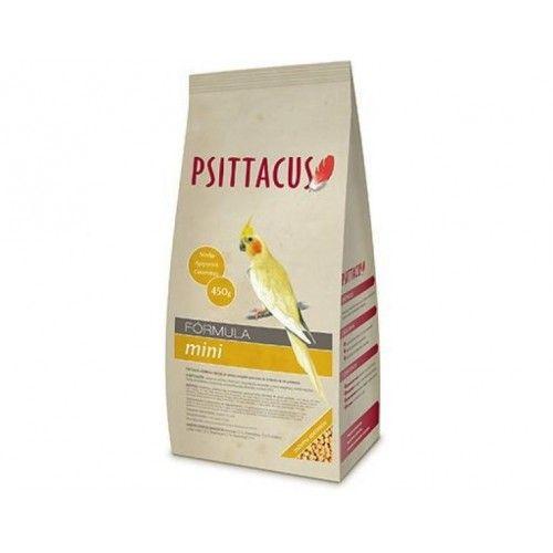 Psittacus Pienso Mini (Mantenimiento) 450g