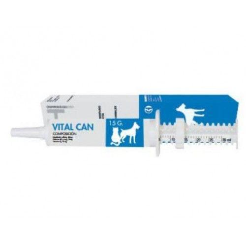 JtPharma Vitalcan15 g