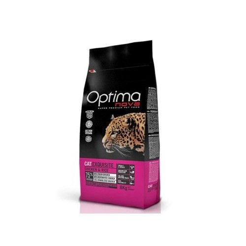 Optima Nova Cat Exquisite 8 Kg