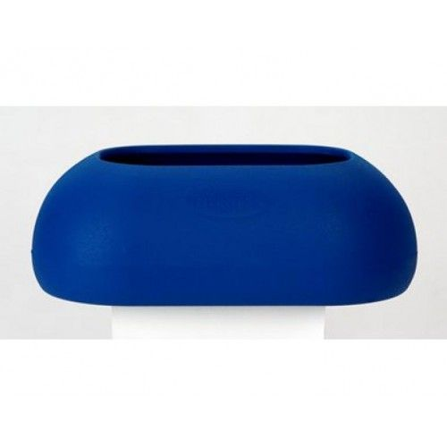 Comedero Antideslizante Incredibowl Azul 1 L
