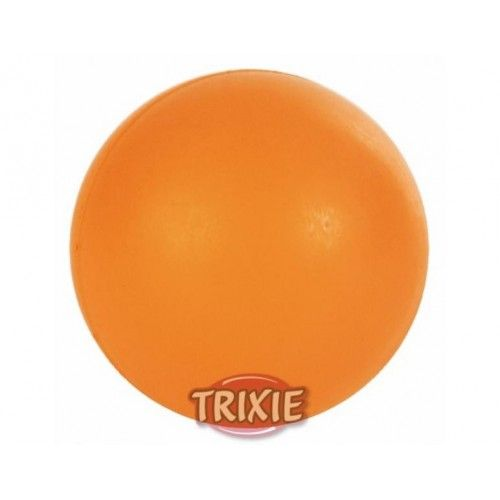 Trixie pelota de caucho natural 7 cm