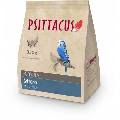 Psittacus Fórmula Micro 350g