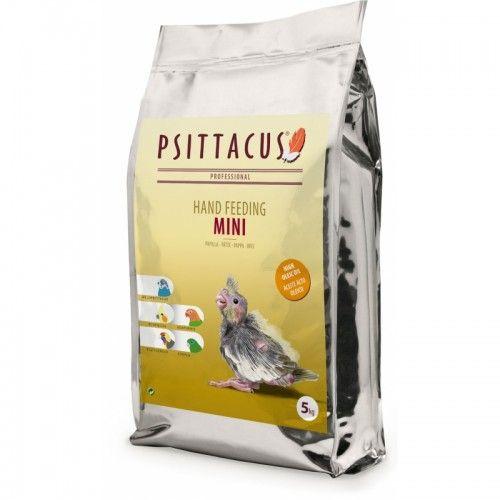 Psittacus Papilla Mini 5kg