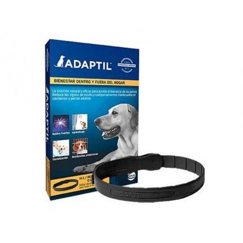 Adaptil collar anti estres 70 cm