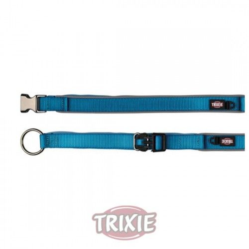 Collar Experience Extra Ancho, XS, 26-33cm, Roj.V