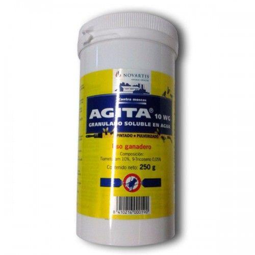 Novartis Agita 10% WG 250 gr