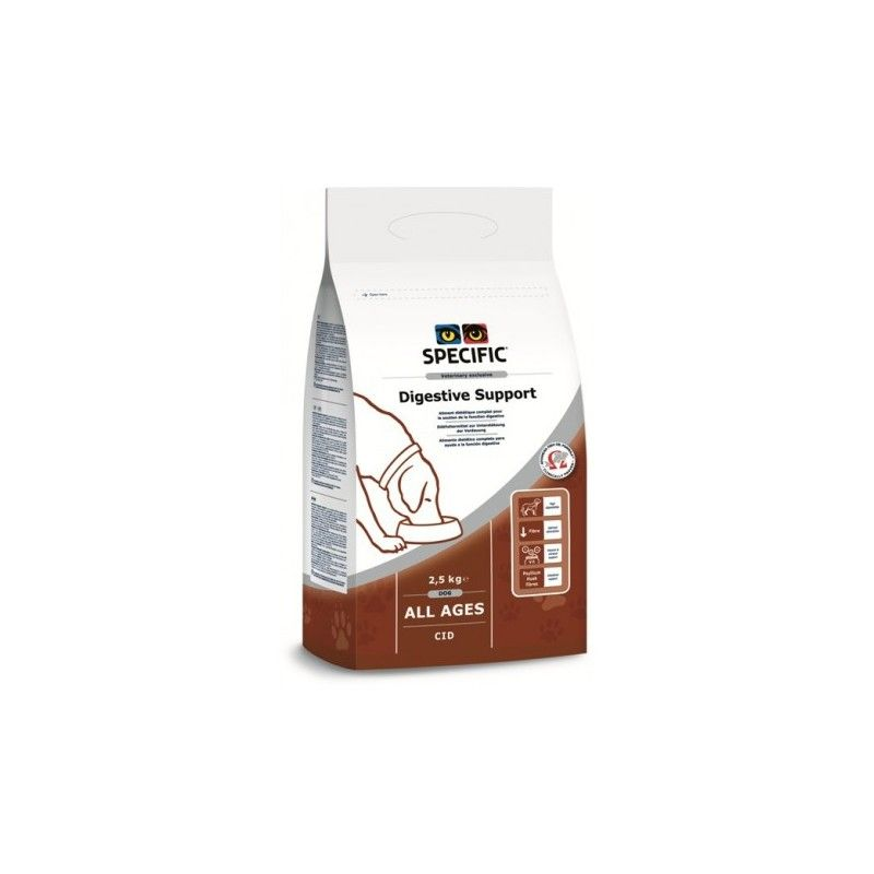 Specific Digestive Support CID 2,5 Kg