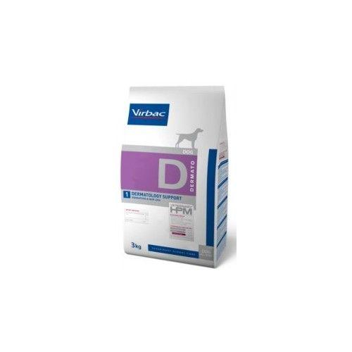 Virbac Diet Dog G1 Digestive Support 12 kg