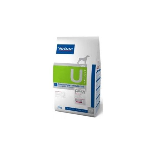 Dog Urology Dissolution & Prevention 12 Kg