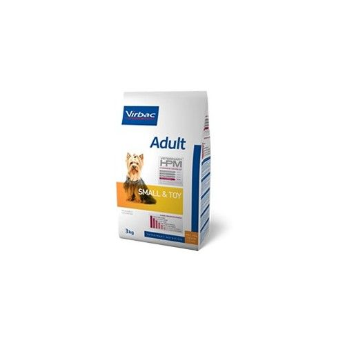 Virbac Hpm Adult Small & Toy 1,5 Kg