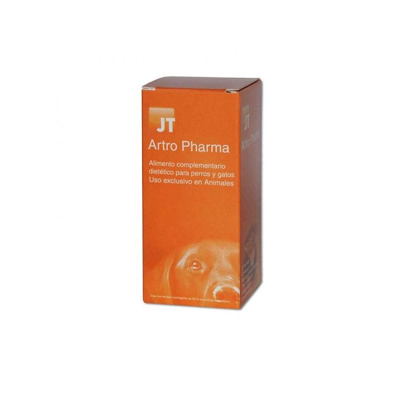 JT Artro Pharma 300 Comprimidos