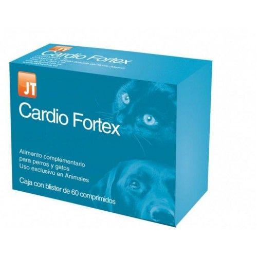 JTPharma Cardio Fortex 60 Comprimidos