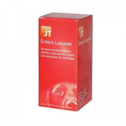 JT Pharma Entero Laxavet 55 ml