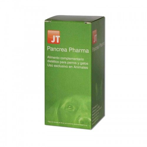 JtPharma Pancrea Pharma 50 gr