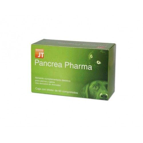JtPharma Pancrea Pharma 60 comprimidos
