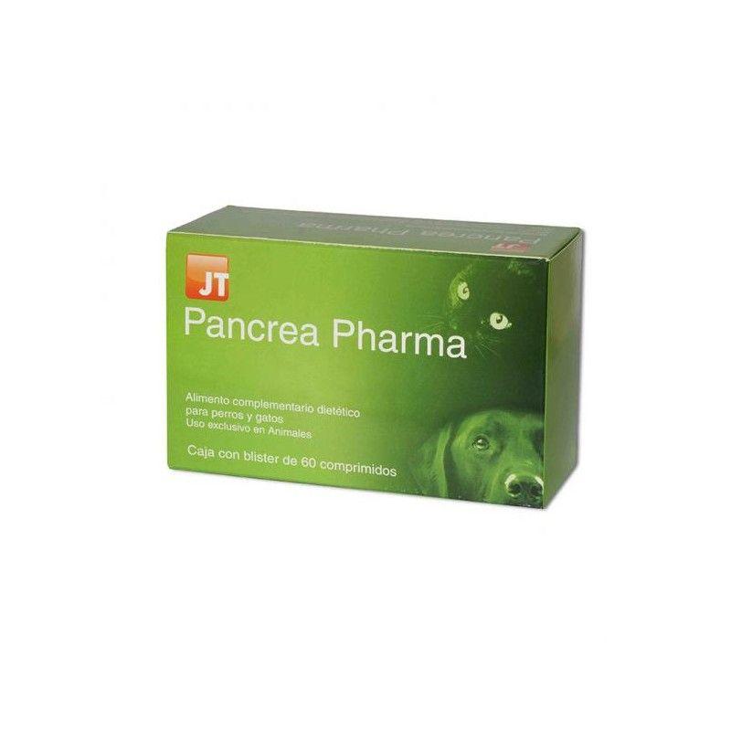Pancreazim 60 Comprimidos