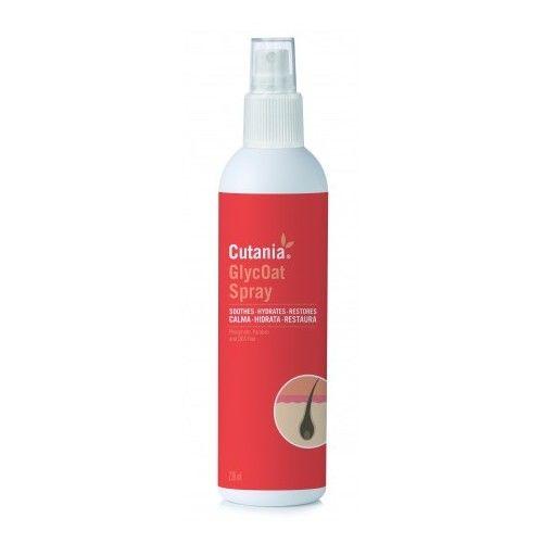 Cutania GlycOat spray 236 ml