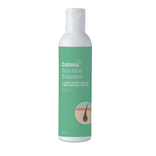 Cutania GlycOat champú 236 ml