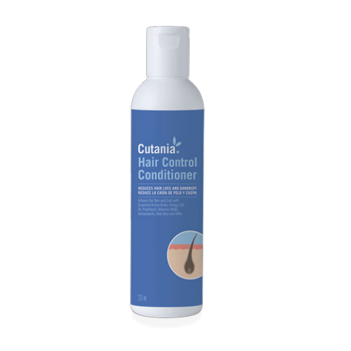Vetnova Cutania Hair Control Acondicionador 236 ml