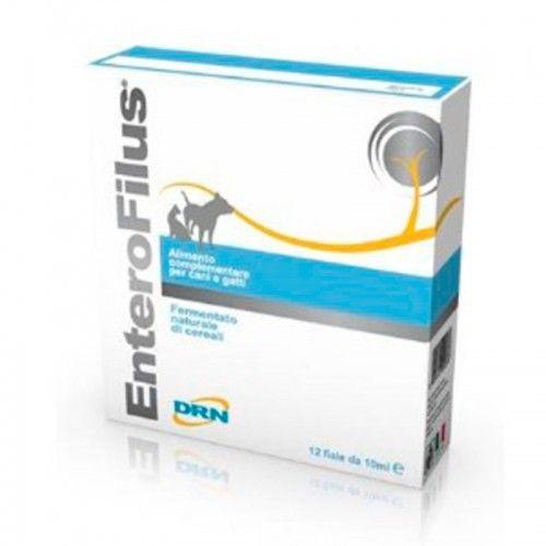Enterofilus 12 Ampollas de 10 ml