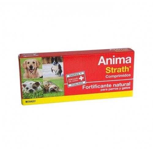 Stangest Anima Strath 40 Comp en Blister