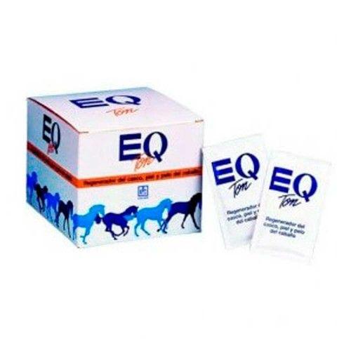 Calier EqTon 60 Sobres De 10 Grs. 10 GR