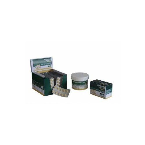 Dermovital omega 3-6-9 300 cps en blister
