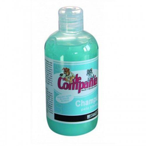 Stangest Champú pelo Blanco para Perro y Gato 250 ml
