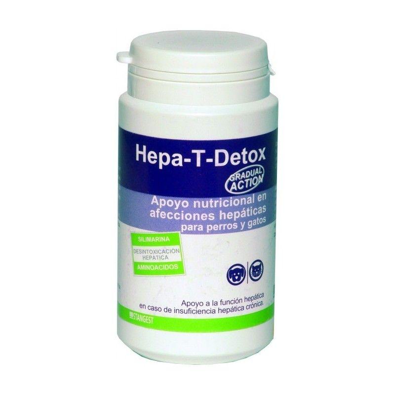 Stanvet G.A.HEPA - T - Detox 300comp