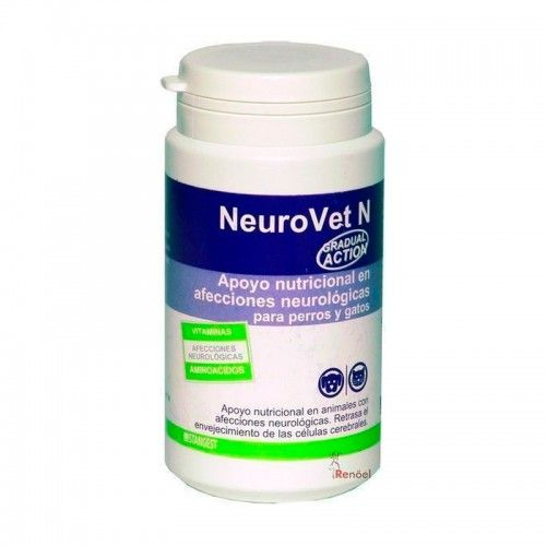 Stangest G.A. Neurovet perros 60 comprimidos