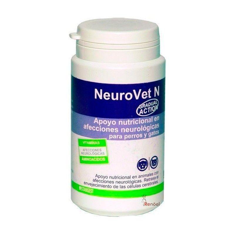 Stanvet G.A.Neuro-N perros 60comprimidos
