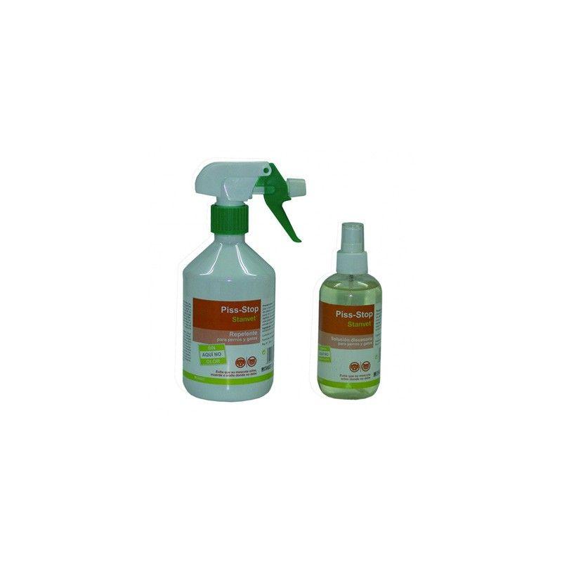Solución Repelente Piss Stop 200 Ml
