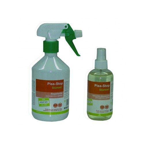 Stangest Solución Repelente Piss Stop 200 Ml