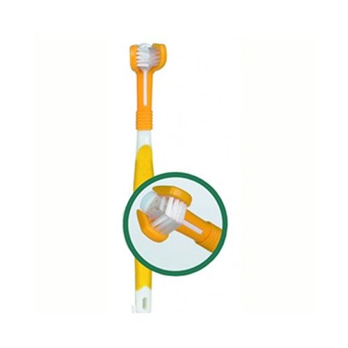 Stangest Cepillo Dental Difresh 3 En 1