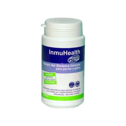Complemento Nutricional Inmuhealth 60 comp