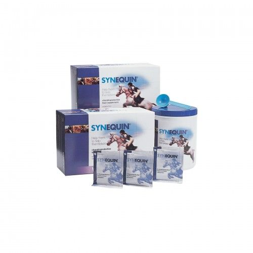 Vetplus Synequin Equidos 1 kg