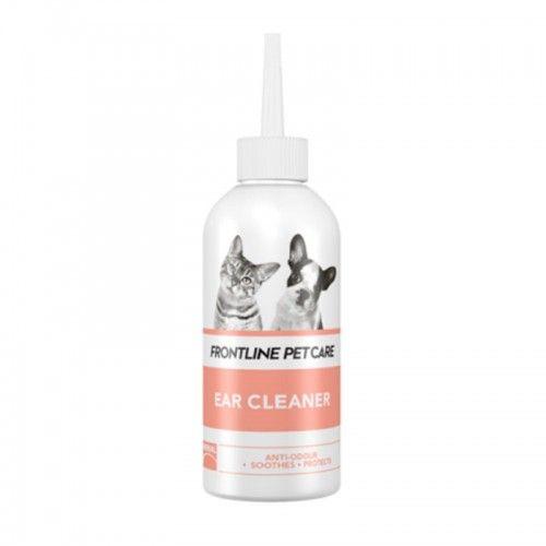 Frontline Gel Antiolor Limpieza de Oidos para Perro y Gato 125 Ml