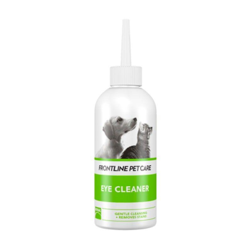 Frontline Pet Care Solución Limpieza Ocular 125 Ml