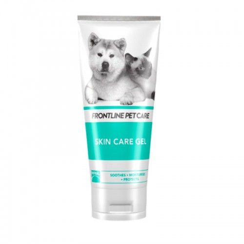Frontline Pet Care Gel Protector De La Piel 100ML