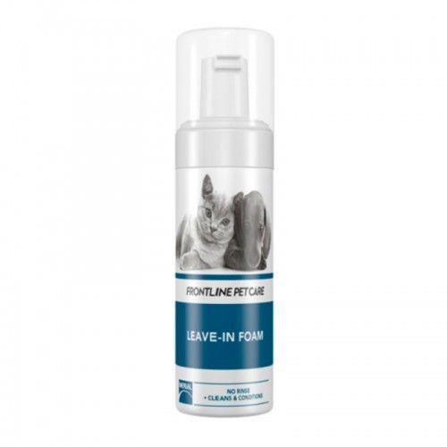 Frontline Pet Care Espuma De Limpieza En Seco 2 En 1 150 Ml