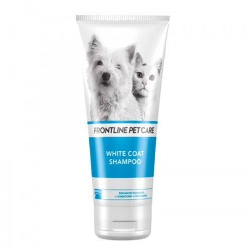 Frontline Pet Care Champú Pelo Blanco 200 Ml